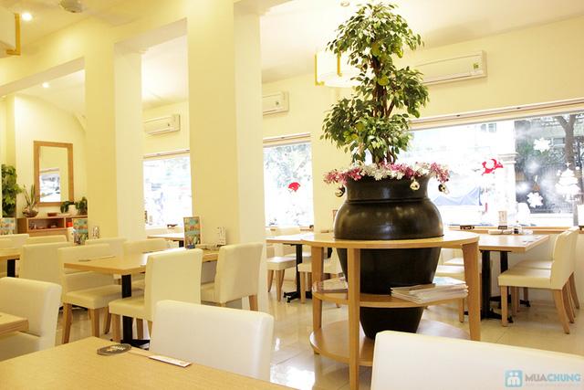 Buffet Tối Trên 150 Món Nhật Tại Miraku Restaurant - 3