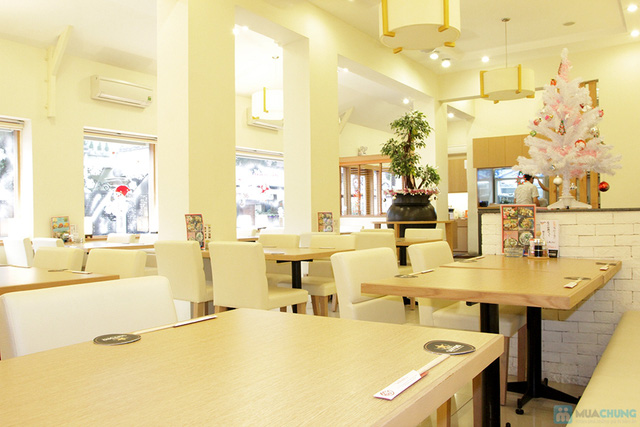 Buffet Tối Trên 150 Món Nhật Tại Miraku Restaurant - 7