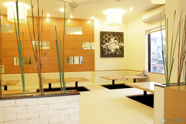 Buffet Tối Trên 150 Món Nhật Tại Miraku Restaurant - 16
