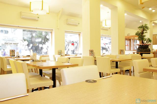 Buffet Tối Trên 150 Món Nhật Tại Miraku Restaurant - 6