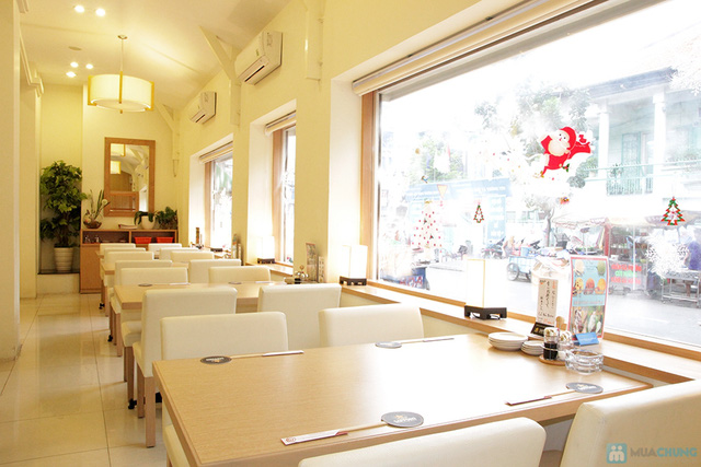 Buffet Tối Trên 150 Món Nhật Tại Miraku Restaurant - 4