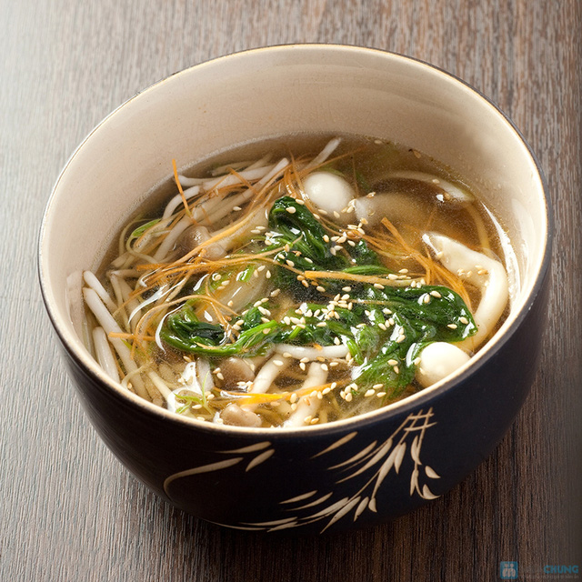 Buffet Trưa Trên 100 Món Nhật Tại Miraku Restaurant - 40