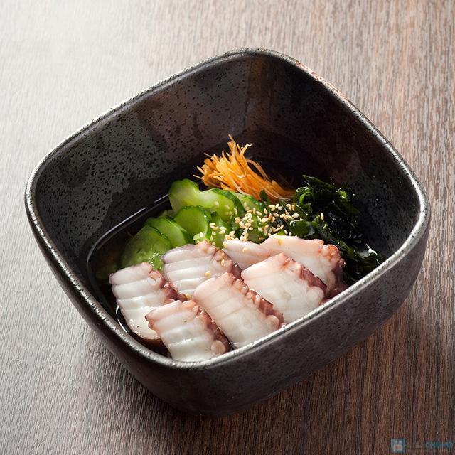 Buffet Trưa Trên 100 Món Nhật Tại Miraku Restaurant - 39