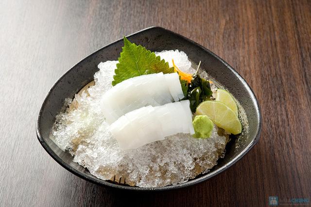 Buffet Trưa Trên 100 Món Nhật Tại Miraku Restaurant - 29