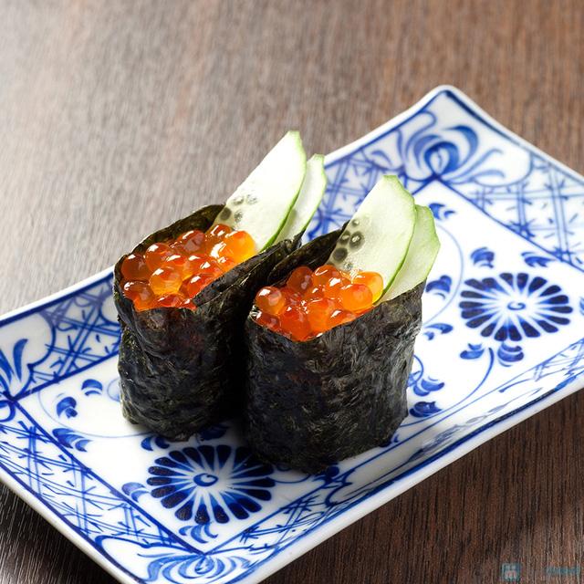 Buffet Trưa Trên 100 Món Nhật Tại Miraku Restaurant - 21