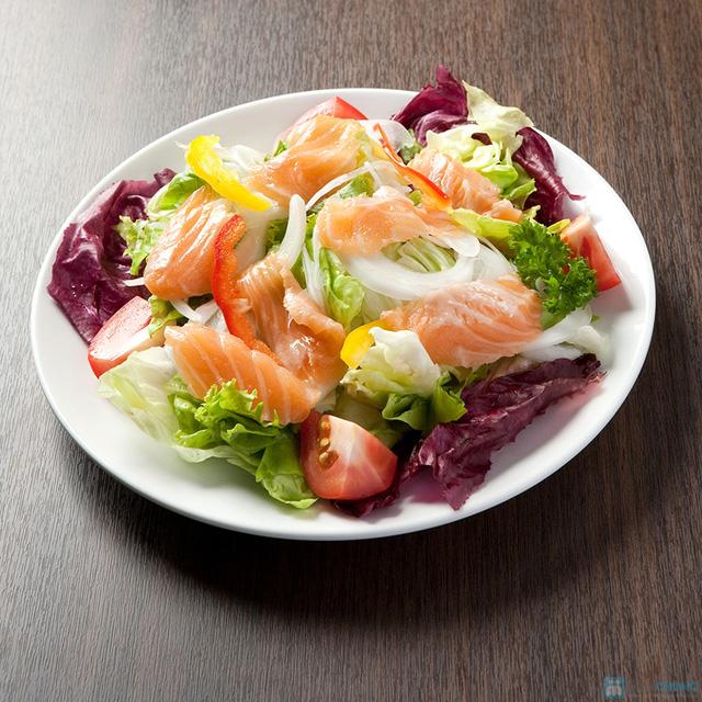 Buffet Trưa Trên 100 Món Nhật Tại Miraku Restaurant - 34