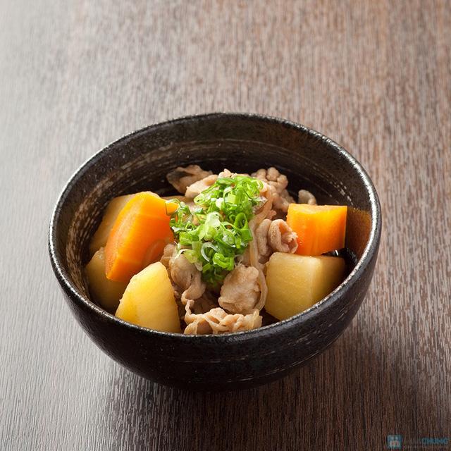 Buffet Trưa Trên 100 Món Nhật Tại Miraku Restaurant - 35