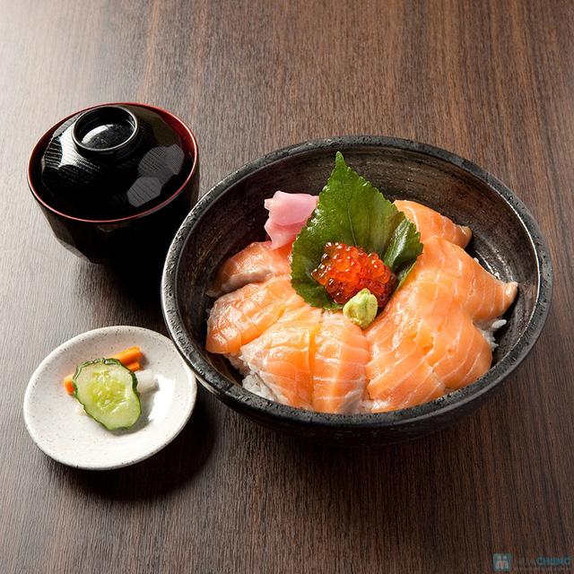 Buffet Trưa Trên 100 Món Nhật Tại Miraku Restaurant - 44