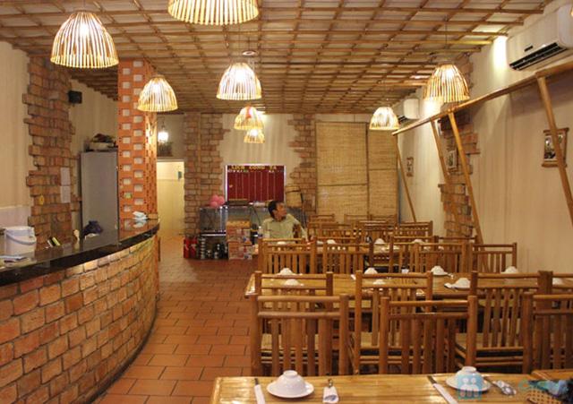 Set ăn: 01 món lẩu + 01 món phụ tự chọn dành cho 2 -3 người tại nhà hàng Bún Và Lẩu V  - 1