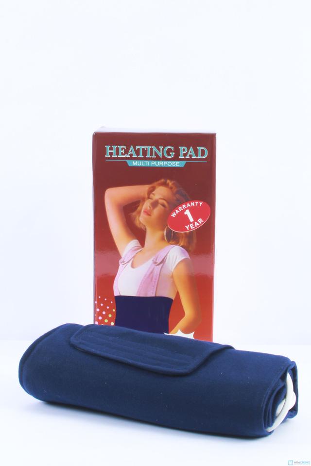Đai quấn nóng Heating Pad - 1