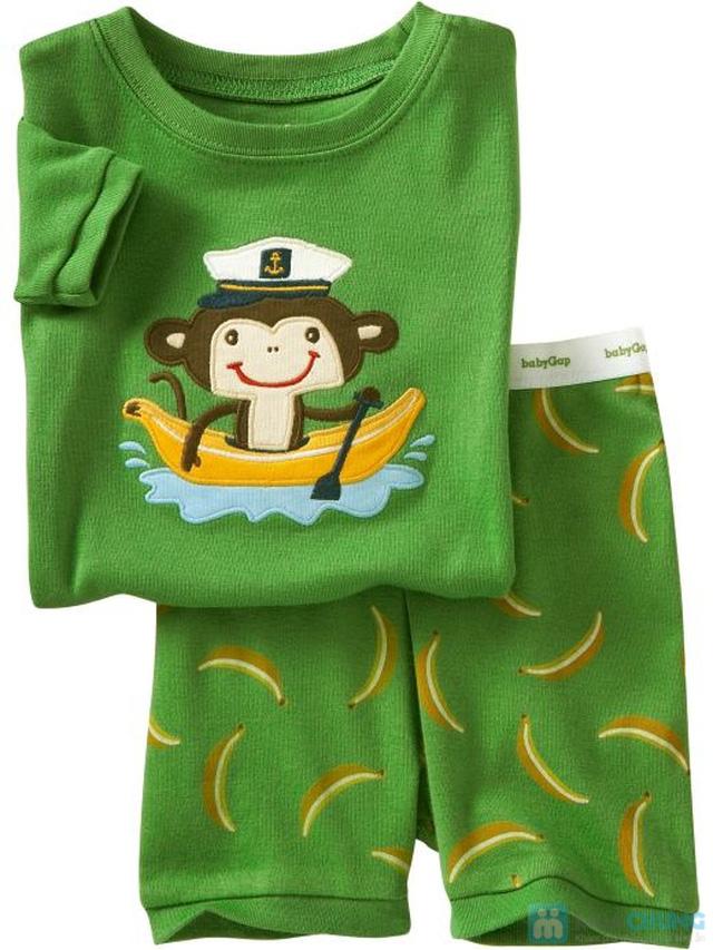 Voucher mua 2 bộ baby Gap tại shop mechipxinh - 2