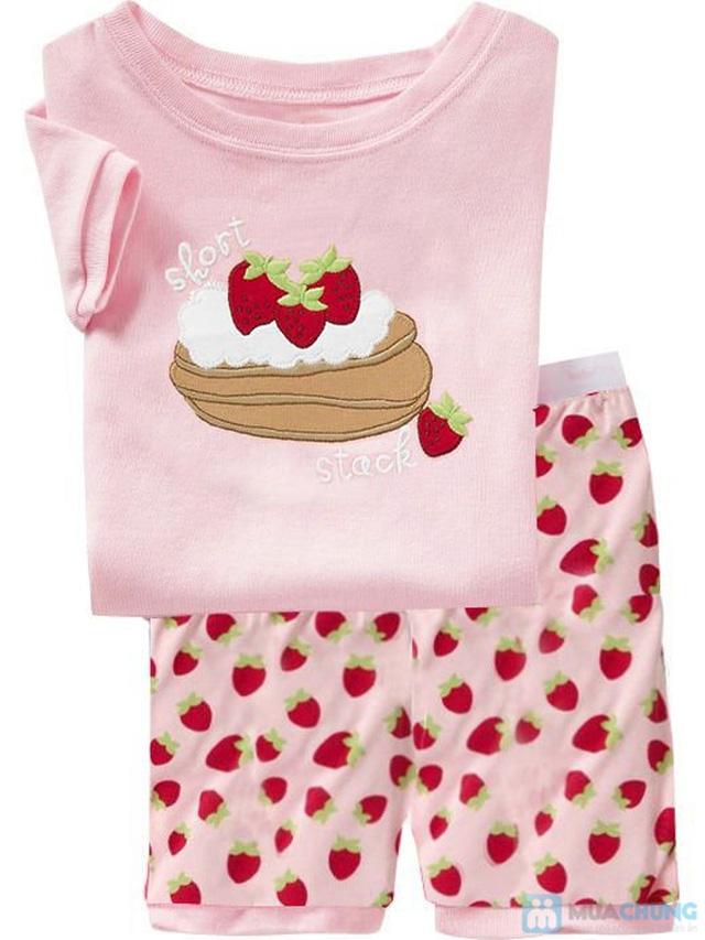 Voucher mua 2 bộ baby Gap tại shop mechipxinh - 7