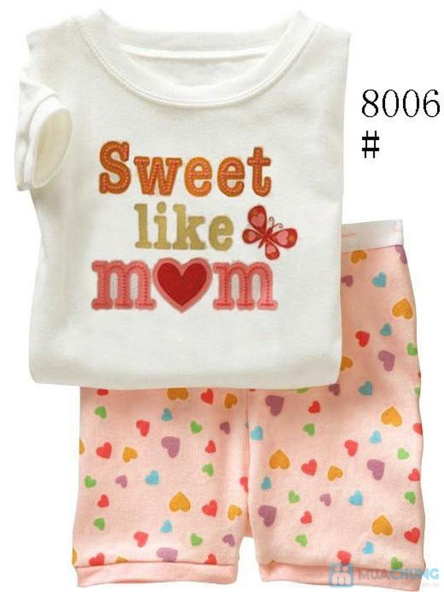 Voucher mua 2 bộ baby Gap tại shop mechipxinh - 6