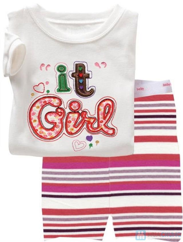Voucher mua 2 bộ baby Gap tại shop mechipxinh - 5