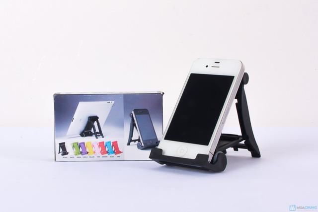 Giá đỡ điện thoại, máy tính bảng tiện dụng - 1