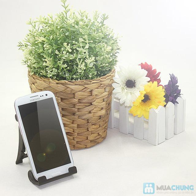 Giá đỡ điện thoại, máy tính bảng tiện dụng - 6