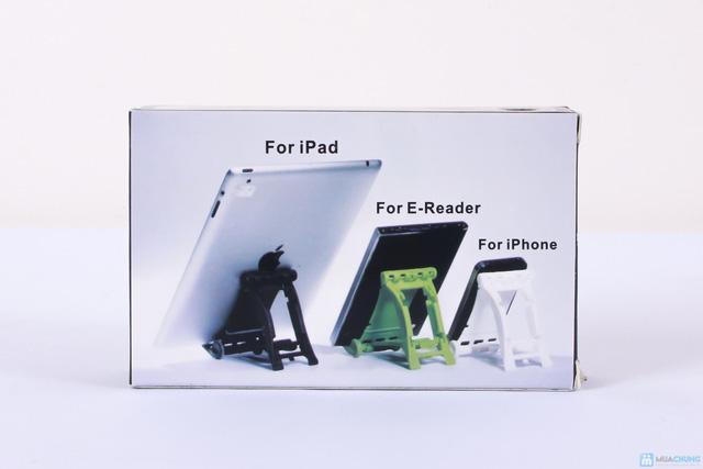 Giá đỡ điện thoại, máy tính bảng tiện dụng - 9