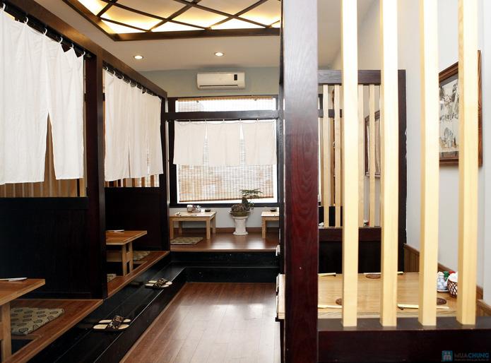 Set ăn tại Nhà hàng Nhật Bản Yakiniku - Takebo - 2
