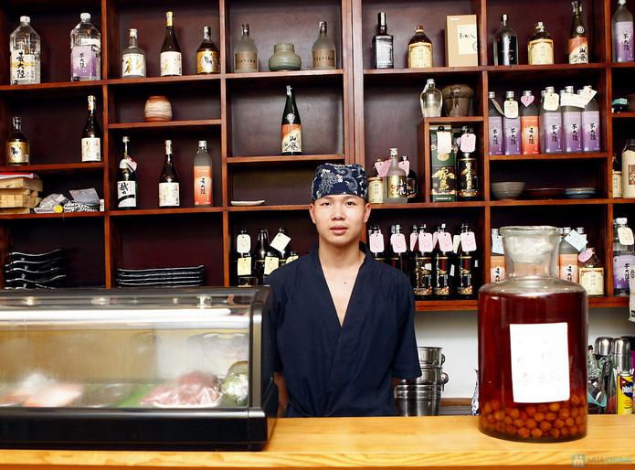 Set ăn tại Nhà hàng Nhật Bản Yakiniku - Takebo - 1