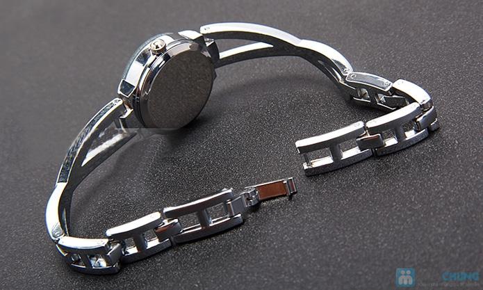 Đồng hồ lắc tay dành cho nữ - Món quà ý nghĩa, sang trọng - 7