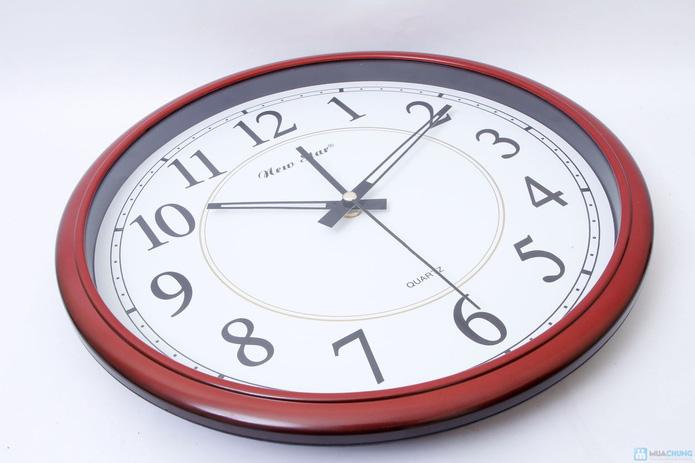Đồng hồ treo tường K53 - 15