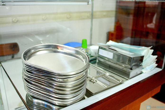 Dịch vụ lấy cao răng tại nha khoa Việt Đức - 12