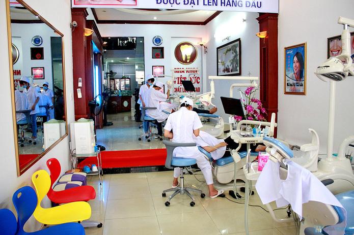 Dịch vụ lấy cao răng tại nha khoa Việt Đức - 6
