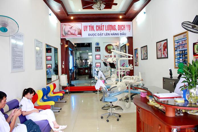 Dịch vụ lấy cao răng tại nha khoa Việt Đức - 2