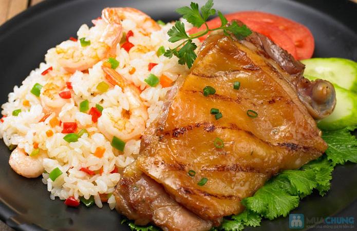 BBQ Chicken - Hàng Điếu - 3