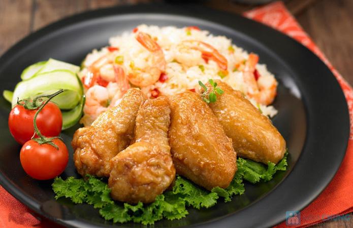 BBQ Chicken - Hàng Điếu - 4