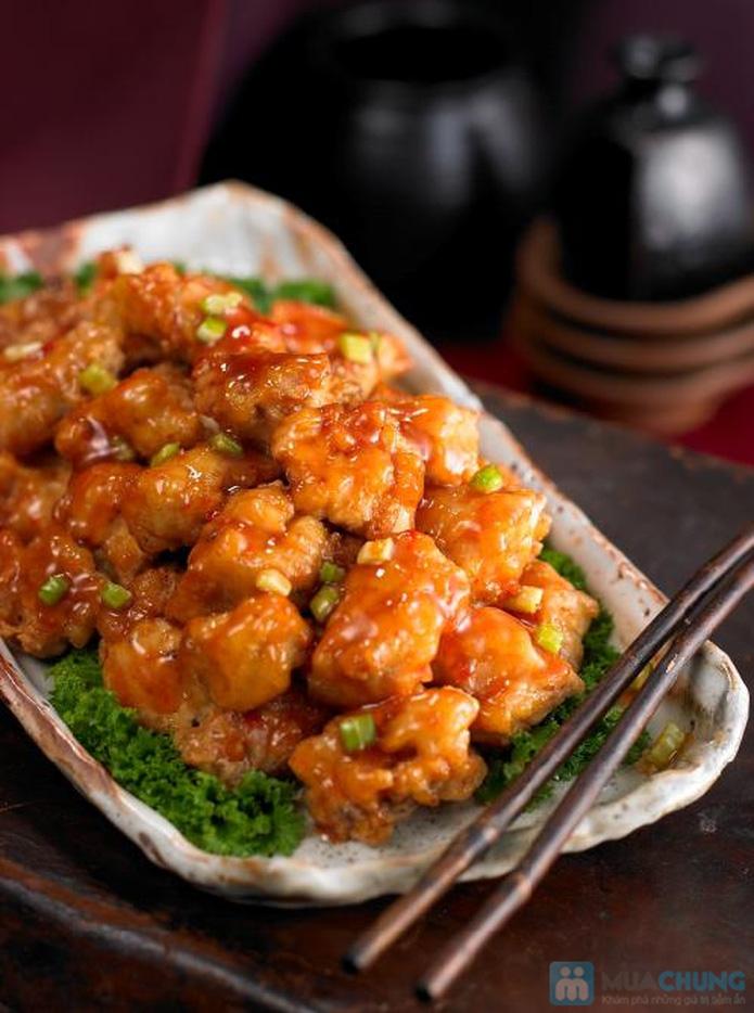 BBQ Chicken - Hàng Điếu - 2