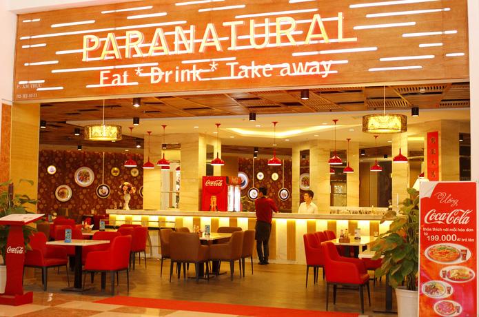 Set ăn cho 2 người tại nhà hàng paranatural - 8