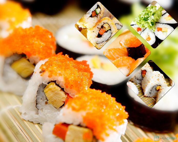 Tinh hoa ẩm thực Nhật Bản-Buffet lẩu nướng Sami - 4