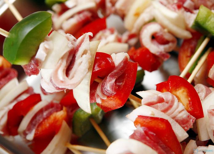 Tinh hoa ẩm thực Nhật Bản-Buffet lẩu nướng Sami - 13