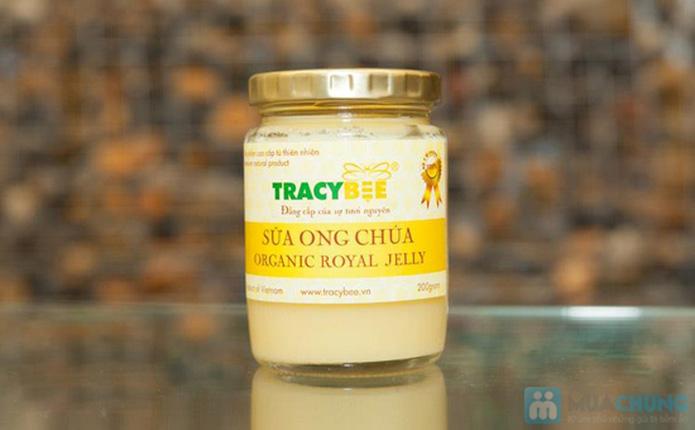 Sữa ong chúa Tracybee 100gram - 5