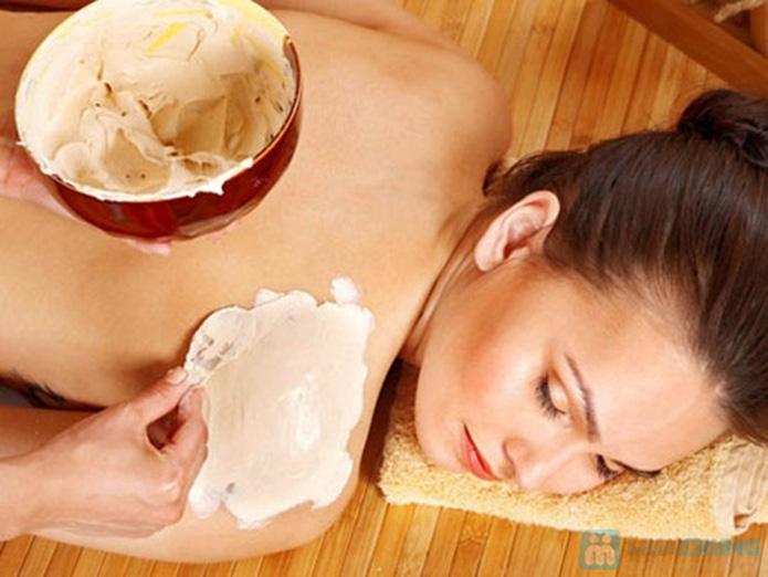Tắm trắng + massage body + gội đầu tại Sài Gòn Tina Spa - 2