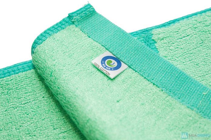 Khăn tắm siêu mềm sợi xơ tre - 6