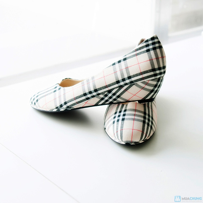 Giày caro thanh lịch - 3