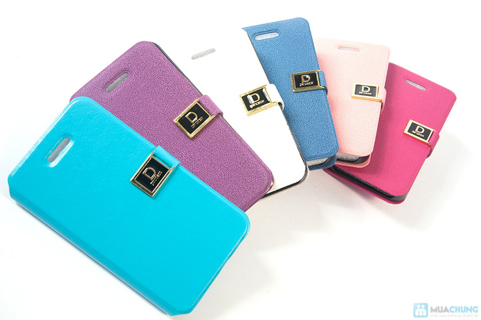 Bao da iPhone 4/4S - Fashion Case - 3