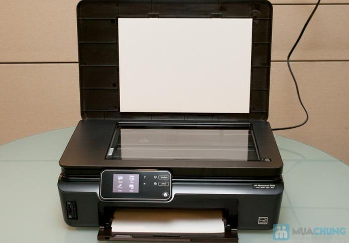 Máy in HP Photosmart 5510e - 2