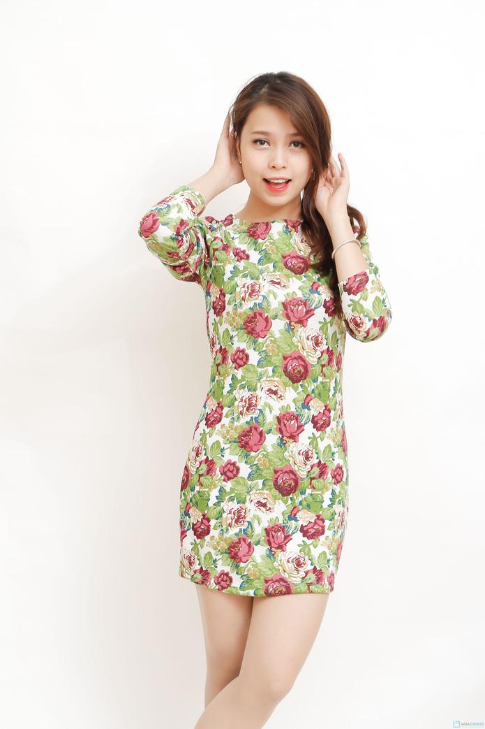 Combo 2 váy len - 8