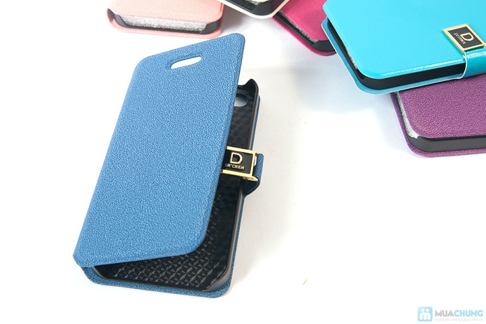 Bao da iPhone 4/4S - Fashion Case - 5
