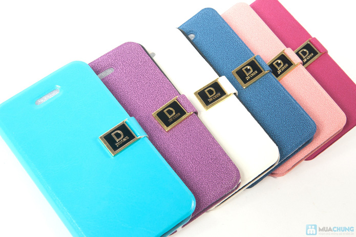 Bao da iPhone 4/4S - Fashion Case - 2