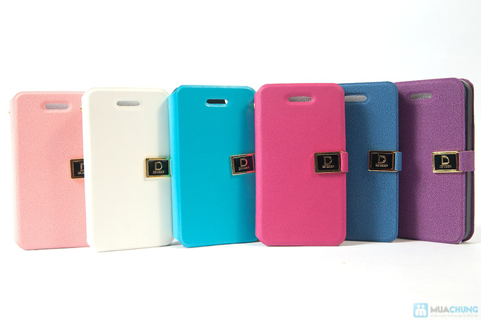 Bao da iPhone 4/4S - Fashion Case - 4