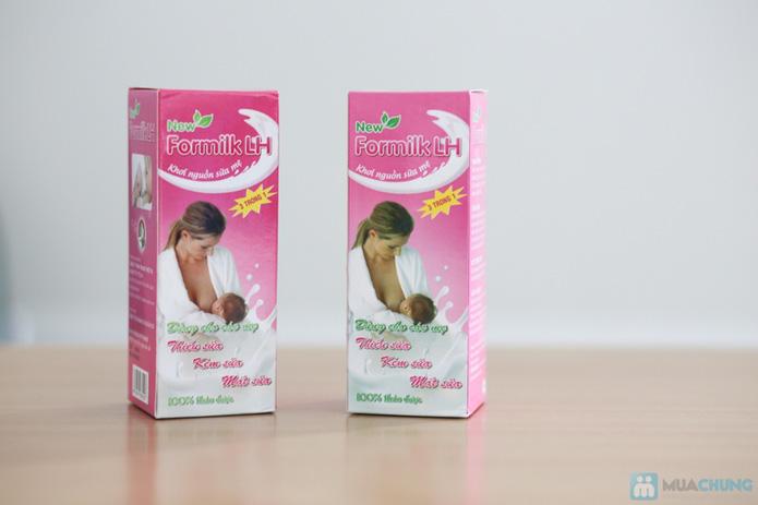 Combo 2 chai New Formilk LH cho phụ nữ sau sinh - 1