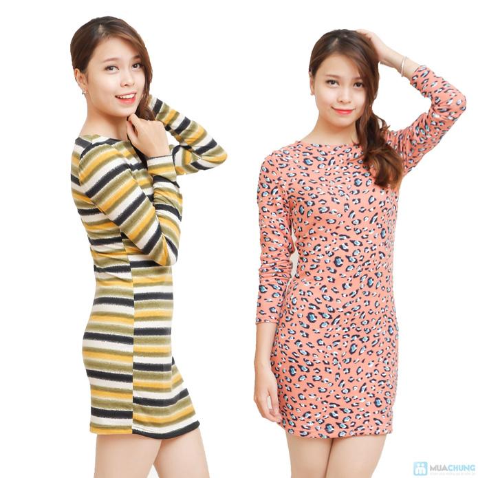 Combo 2 váy len - 10