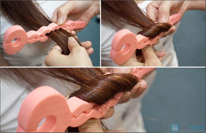 2 bộ dụng cụ quấn tóc - 3