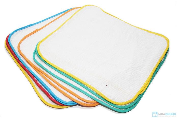 Image result for khăn sữa cho bé