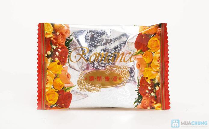 Bánh Sweet messege ( bánh quy tổng hợp, bánh nhân mứt , nhân chocolate dẻo) - 5