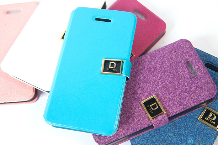 Bao da iPhone 4/4S - Fashion Case - 6